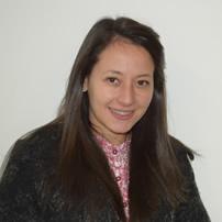 Ibonne Paola Quiroga Martínez