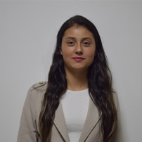 Ruth Andrea Bohorquez Martinez